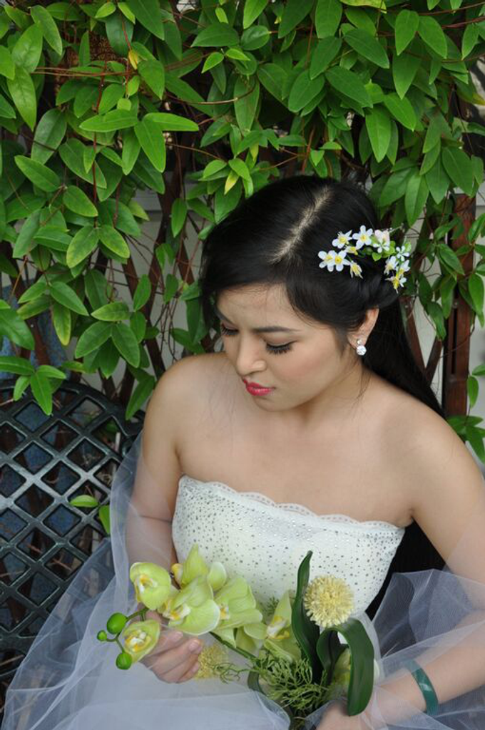 Bridal Day - WhatsApp 9639 8626 by Cathy Loke - 019