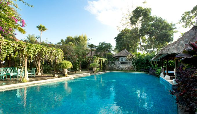 Plataran Canggu Resort and Spa by Plataran Indonesia - 032