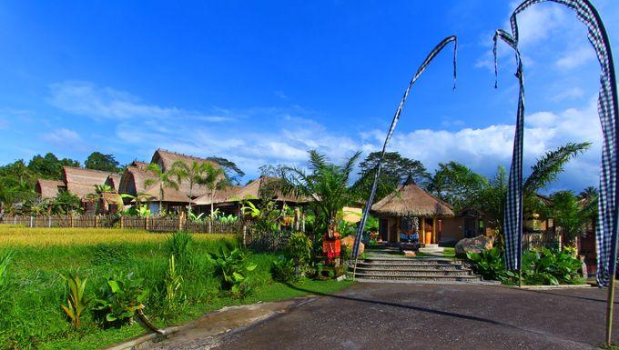 Honeymoon at De Klumpu Bali by De Umah Bali - 009