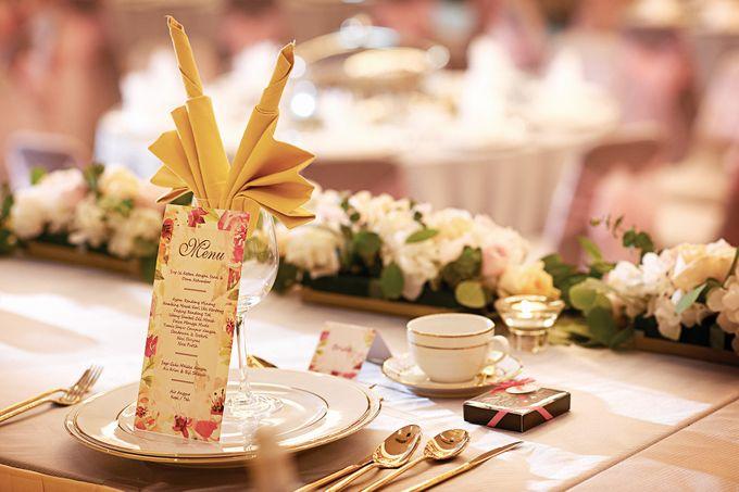 Hassle-Free Weddings by Dorsett Putrajaya - 013