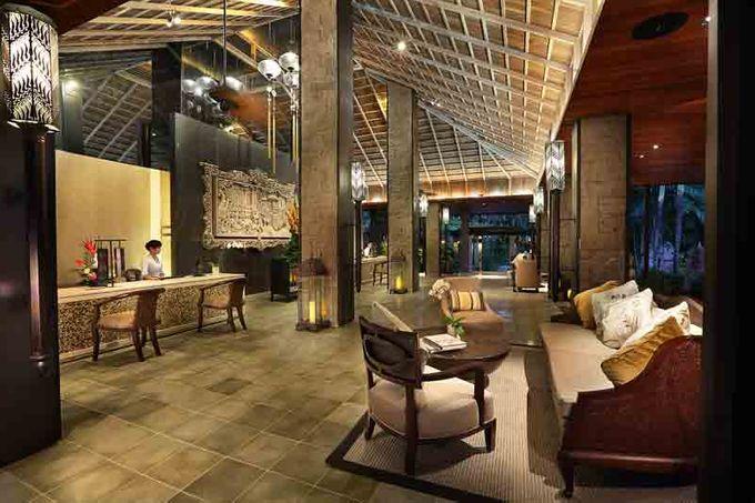 Hotel by Bali Mandira Beach Resort & Spa - 017