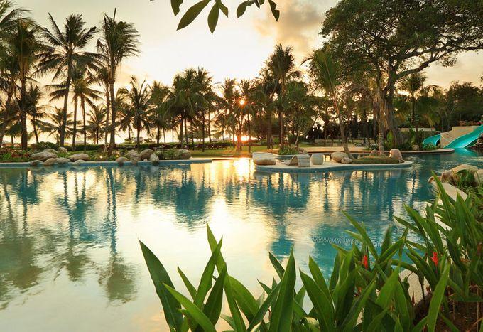 Hotel by Bali Mandira Beach Resort & Spa - 016
