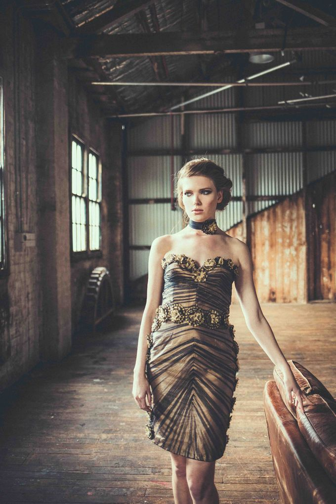 Couture Collection by Alana Aoun - 020