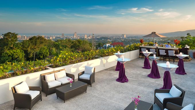 Dining and Facilities by Marco Polo Plaza Cebu - 003