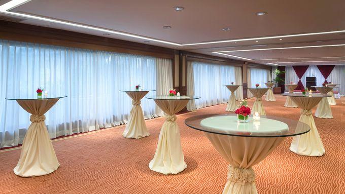Ballrooms by Marco Polo Plaza Cebu - 006
