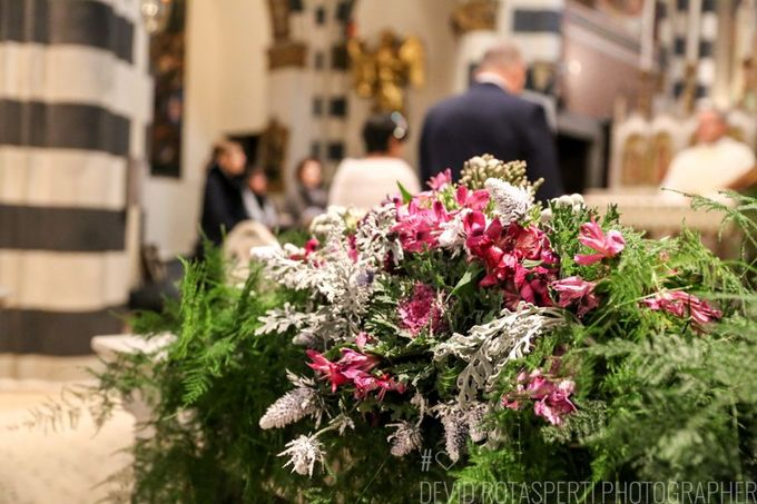 winter wedding by BELLAVITA WEDDING, Italian wedding creators - 003