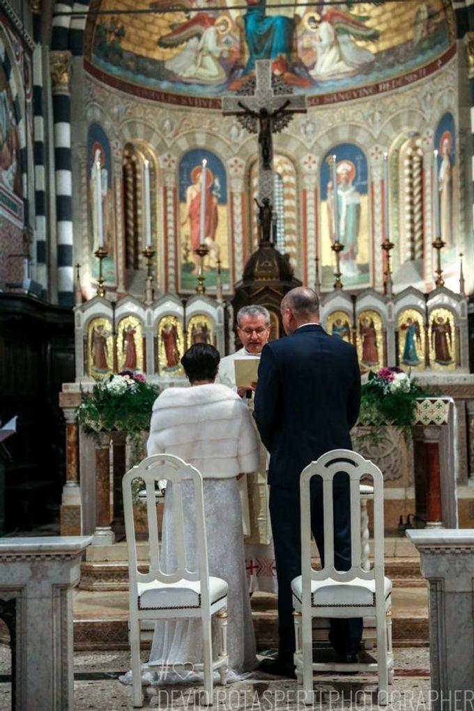 winter wedding by BELLAVITA WEDDING, Italian wedding creators - 019