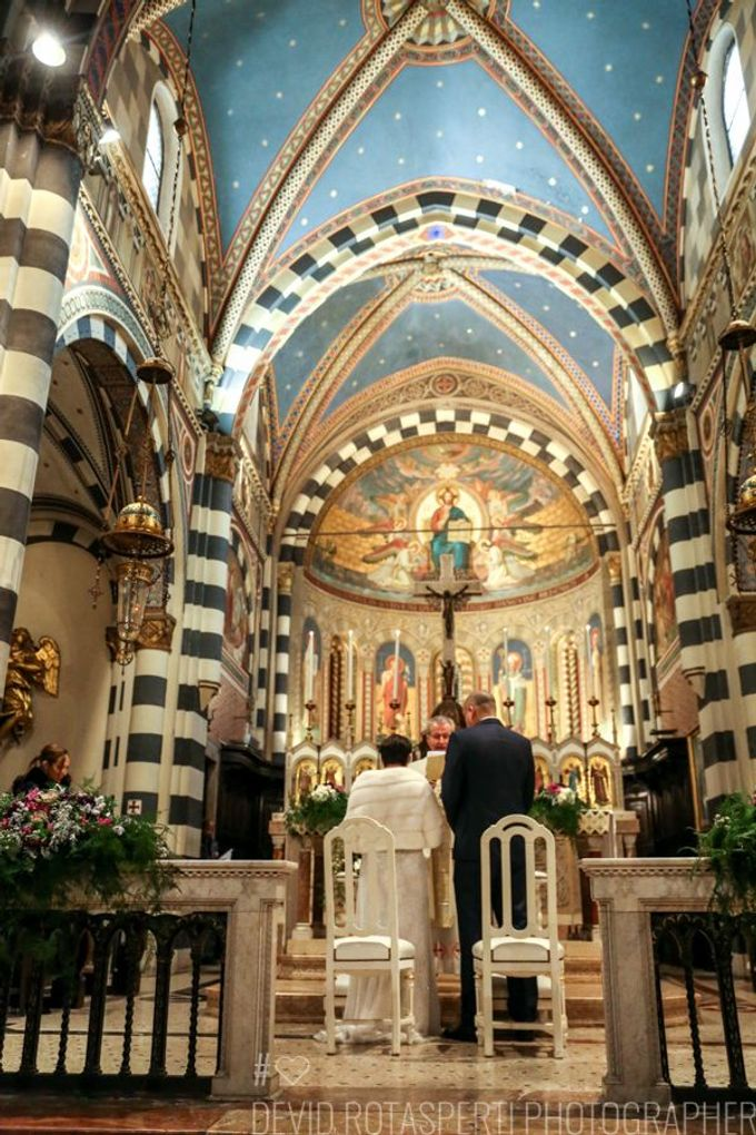 winter wedding by BELLAVITA WEDDING, Italian wedding creators - 005