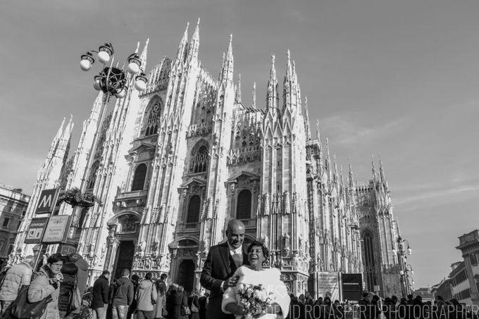 winter wedding by BELLAVITA WEDDING, Italian wedding creators - 020