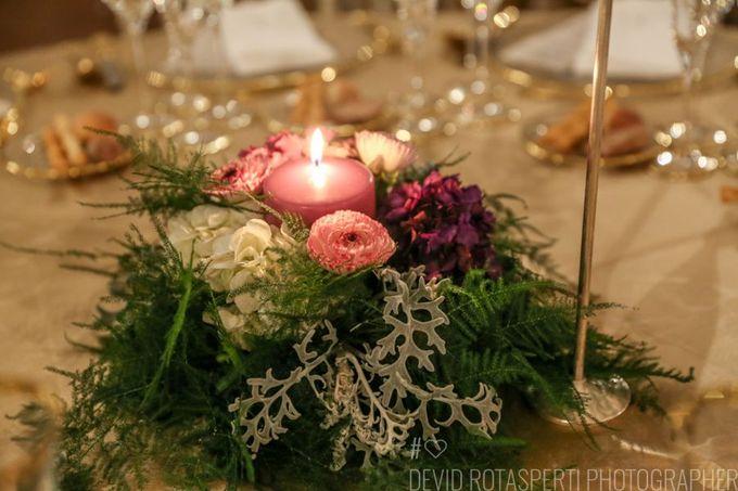 winter wedding by BELLAVITA WEDDING, Italian wedding creators - 008
