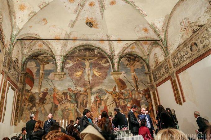 winter wedding by BELLAVITA WEDDING, Italian wedding creators - 009