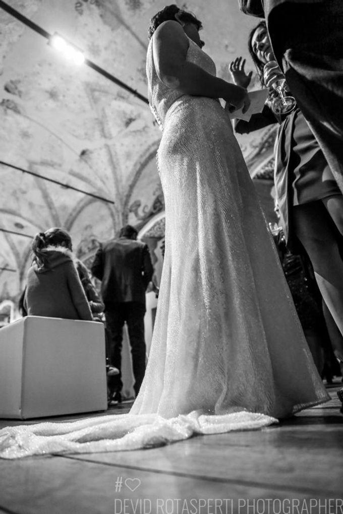 winter wedding by BELLAVITA WEDDING, Italian wedding creators - 010