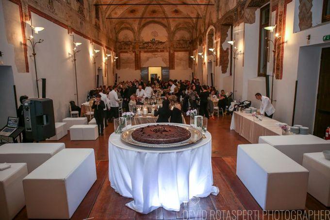 winter wedding by BELLAVITA WEDDING, Italian wedding creators - 013