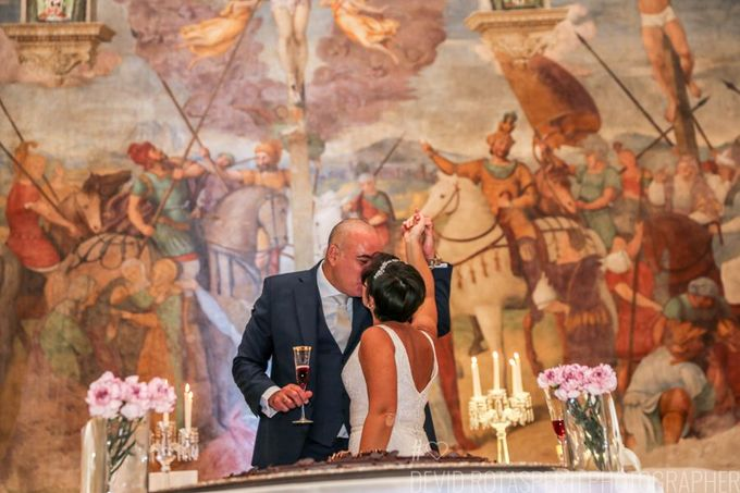 winter wedding by BELLAVITA WEDDING, Italian wedding creators - 022
