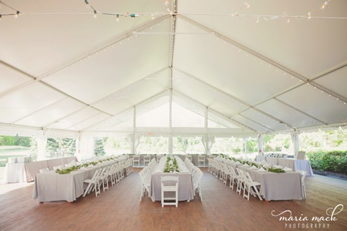 Tented Garden Pavilions by Open Aire Affairs - 018