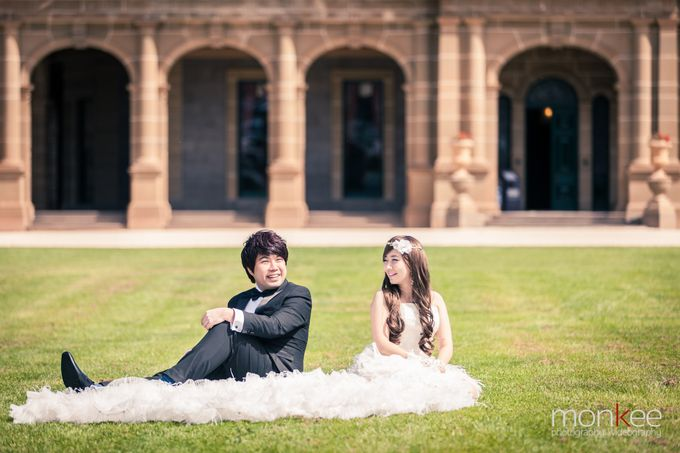 Prewedding by Monkee by Monkee - 017