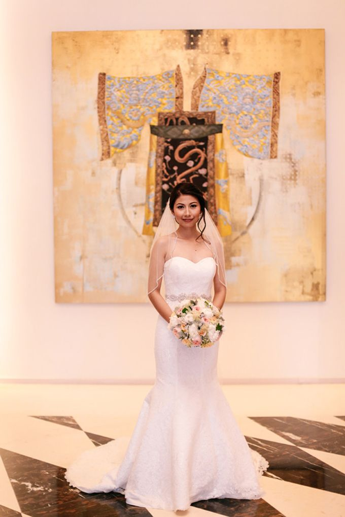 Bride Lianne by Ayen Carmona Make Up Artist - 003