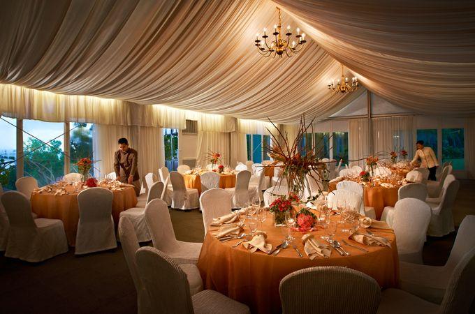 Wedding Themes at Rasa Sayang by Shangri-La Rasa Sayang Resort - 007