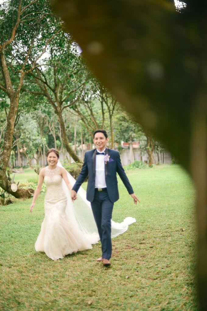 Rustic Lavander Wedding by MR Villar Photography - 038