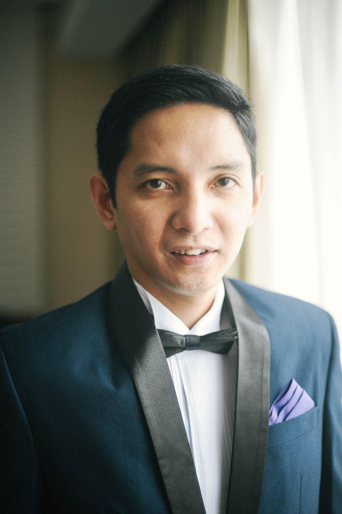 Rustic Lavander Wedding by MR Villar Photography - 013