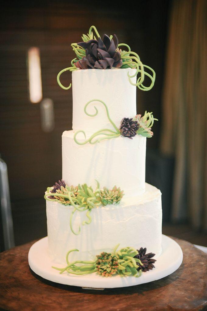 Rustic Lavander Wedding by MR Villar Photography - 043