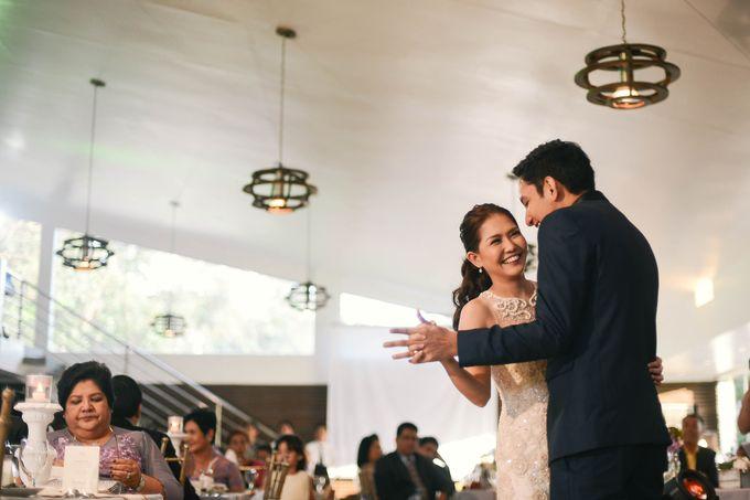 Rustic Lavander Wedding by MR Villar Photography - 040