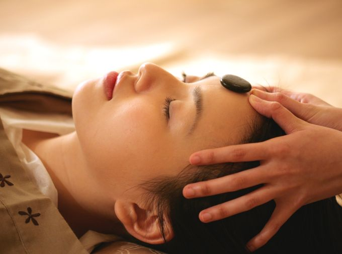 An Oasis of Charmed Tranquility and Luxuriating Pampering for the Dream Bride by ESTHEVA Spa - 002