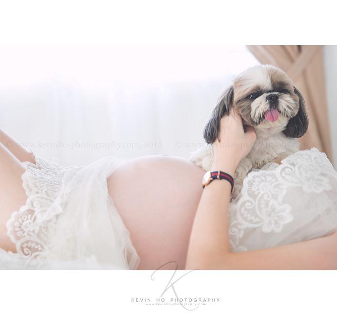 Maternity by Kevin Ho Photography - 017