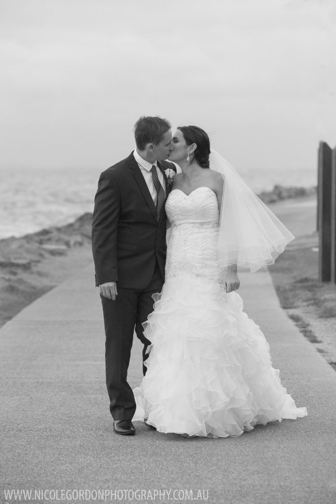 Wedding by Nicole Gordon Photography - 042