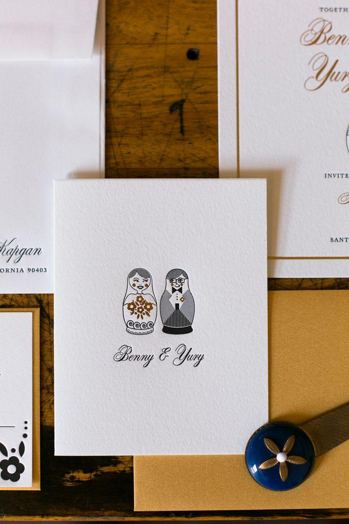 Benny & Yury by Maude Press - 002
