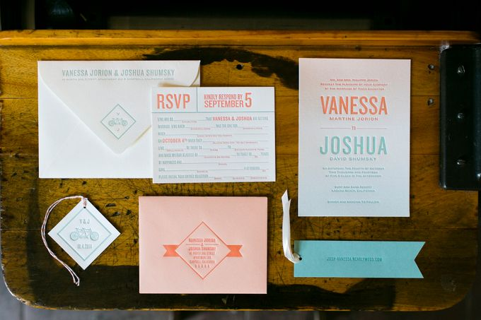 Vanessa & Joshua by Maude Press - 003