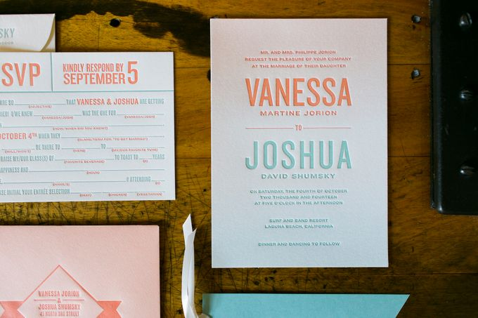 Vanessa & Joshua by Maude Press - 005