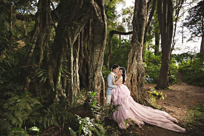 Pre-wedding by ENST Couture - 012