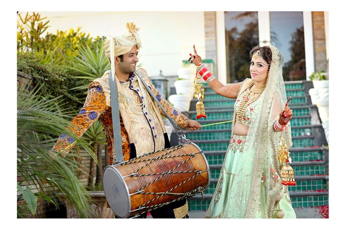 Best Pre Wedding in Dehradun by Bala G Studio - 002
