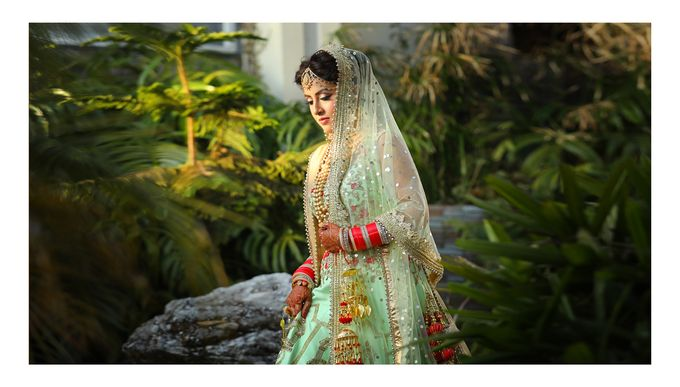 Best Pre Wedding in Dehradun by Bala G Studio - 007