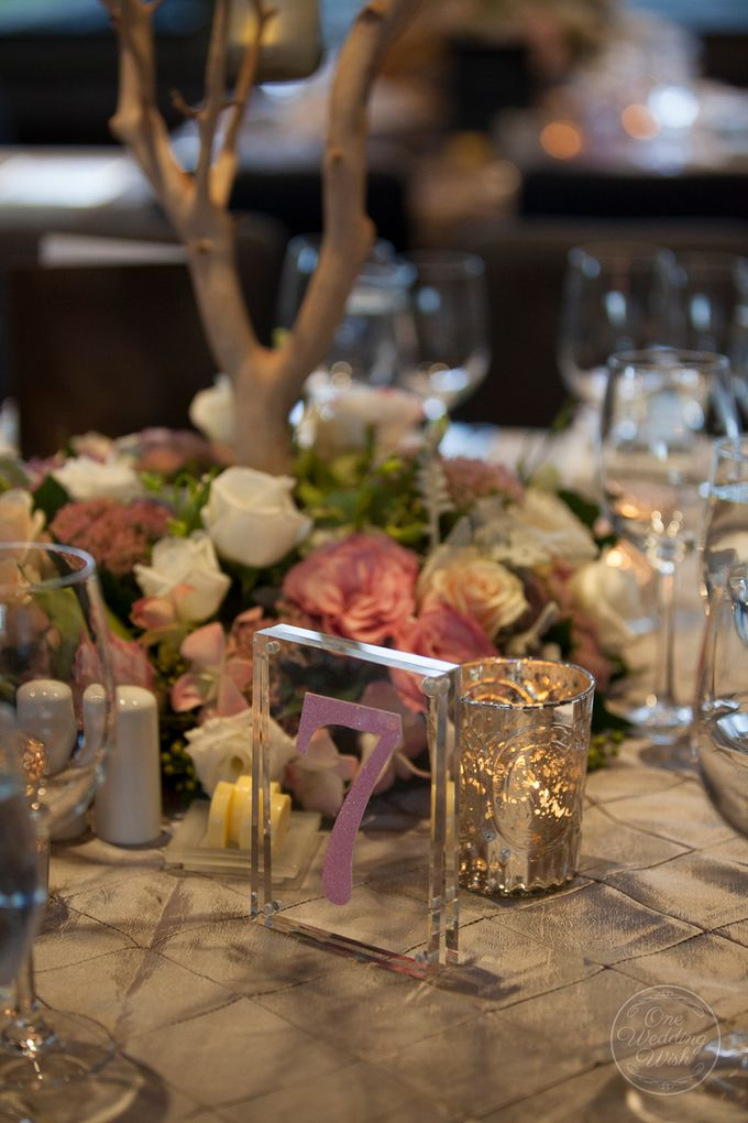 Sze & James at Persimmon Melbourne by One Wedding Wish - 009