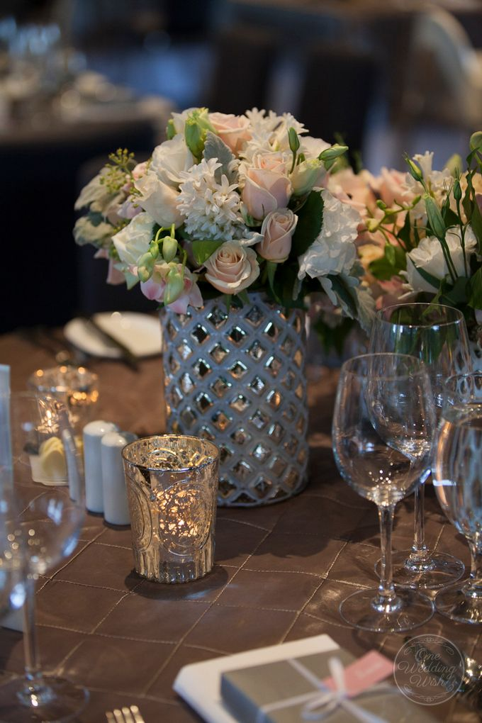 Sze & James at Persimmon Melbourne by One Wedding Wish - 010