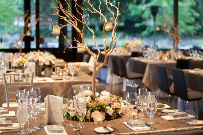 Sze & James at Persimmon Melbourne by One Wedding Wish - 011