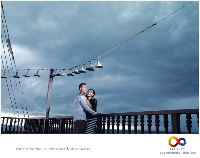 Prewedding of Meli & Dwi by Infinity Pictures - 003