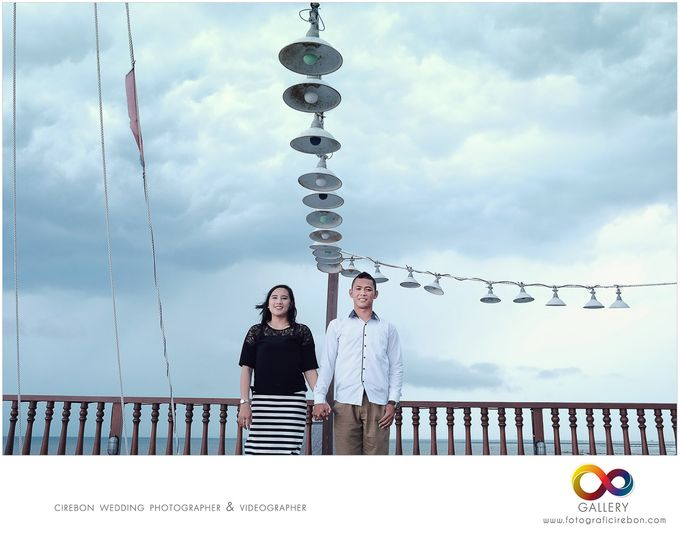 Prewedding of Meli & Dwi by Infinity Pictures - 004