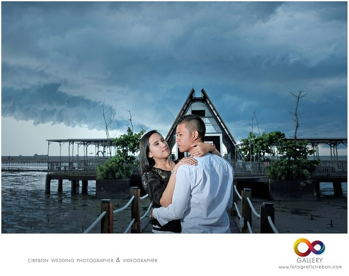 Prewedding of Meli & Dwi by Infinity Pictures - 001