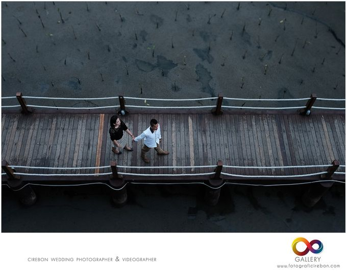 Prewedding of Meli & Dwi by Infinity Pictures - 005