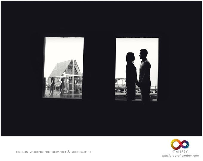 Prewedding of Meli & Dwi by Infinity Pictures - 007