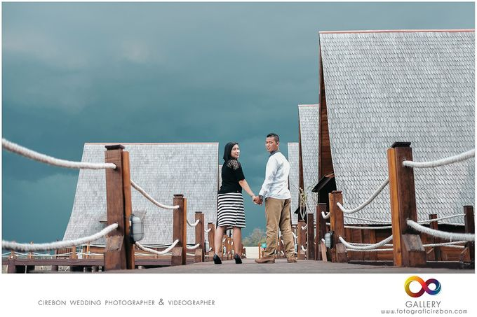 Prewedding of Meli & Dwi by Infinity Pictures - 002