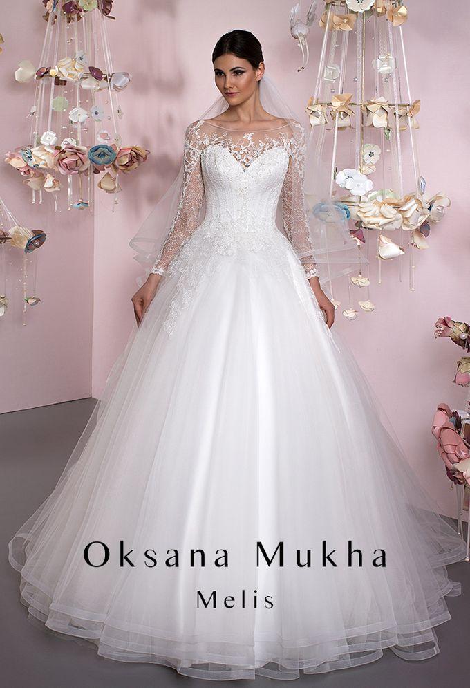 Wedding collection 2016 by OKSANA MUKHA - 022
