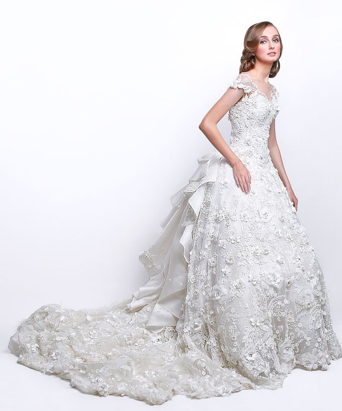 Wedding Dress Collection by The Dresscodes Bridal - 028