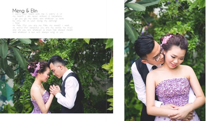 Pre-weddings by Kevin Ho Photography - 037