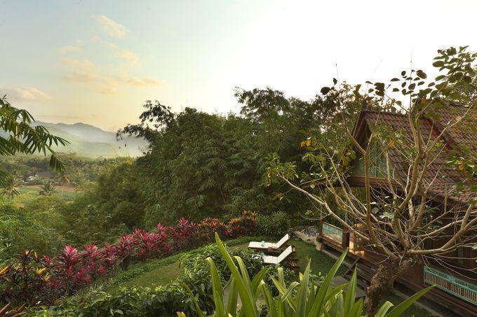 Plataran Borobudur Resort and Spa by Plataran Indonesia - 017