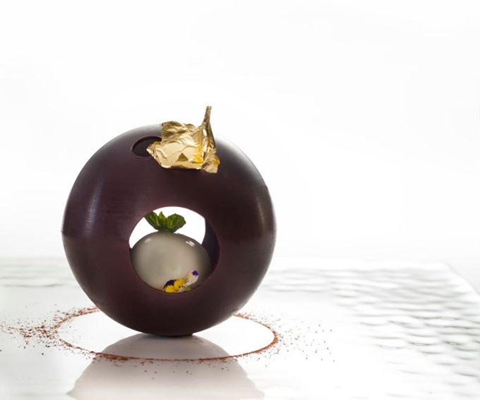 Food glorious food by Mandapa, a Ritz-Carlton Reserve - 001