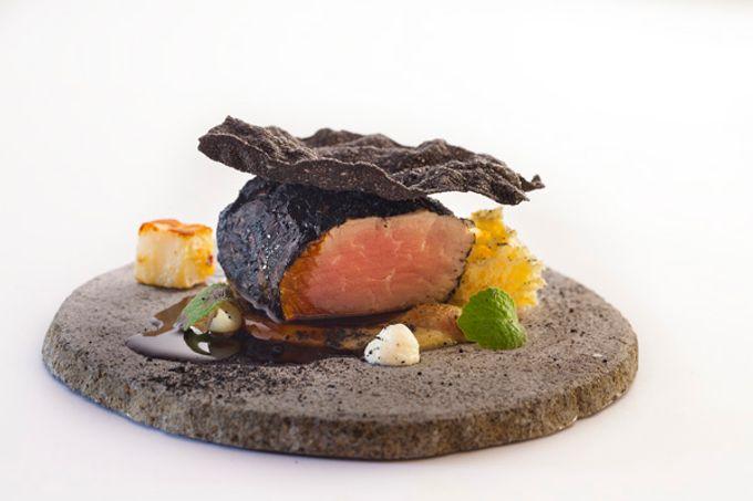 Food glorious food by Mandapa, a Ritz-Carlton Reserve - 003